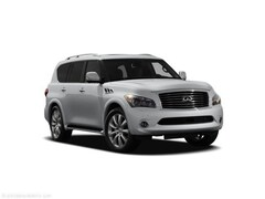 Used Vehicles for sale 2011 INFINITI QX56 Base SUV in Austin, TX