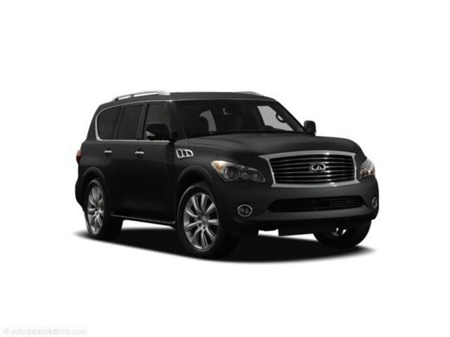 2011 INFINITI QX56 Base SUV