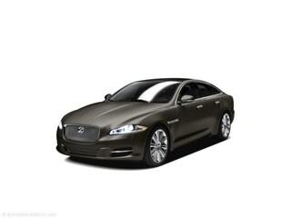 2011 Jaguar XJ XJL Sedan For Sale In Fort Wayne, IN