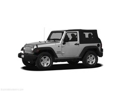 Used Vehicls for sale 2011 Jeep Wrangler 70th Anniversary SUV 1J4GA7D19BL576429 in South St Paul, MN