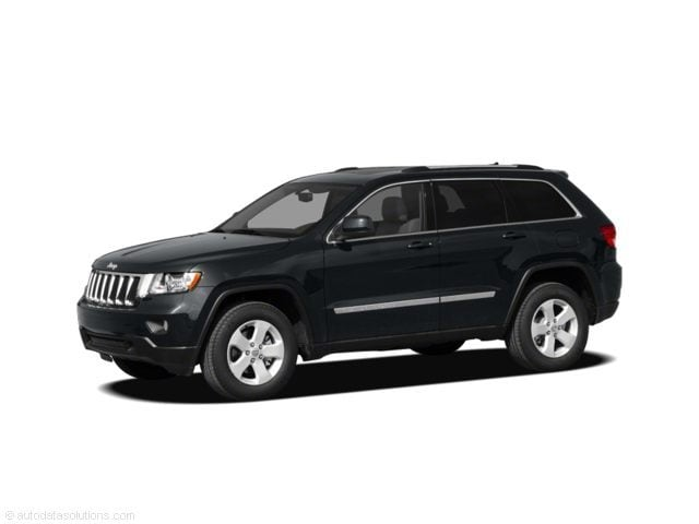 Used 2011 Jeep Grand Cherokee Limited SUV For Sale In Gonzales, LA