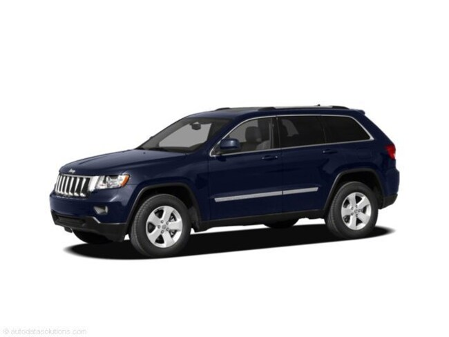 2011 Jeep Grand Cherokee Limited SUV for sale in Sanford, NC at US 1 Chrysler Dodge Jeep