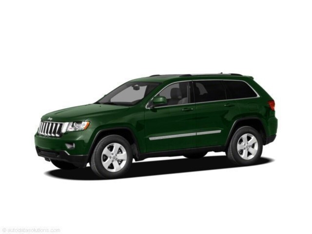 Used 2011 Jeep Grand Cherokee For Sale in Frederick, MD | Near Damascus MD,  Middletown, Mt  Airy and Walkersville | VIN:1J4RR4GG5BC555254