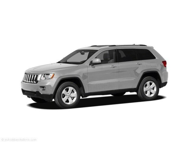 Used 2011 Jeep Grand Cherokee Laredo SUV For Sale In Bronx