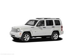 2011 Jeep Liberty Limited SUV