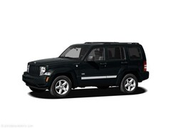Used 2011 Jeep Liberty Sport SUV in Slatington