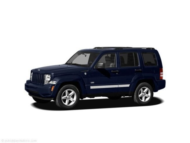 Used 2011 Jeep Liberty Sport SUV for sale in Bronx