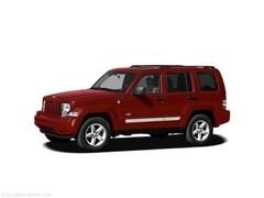 2011 Jeep Liberty Sport 4WD  Sport