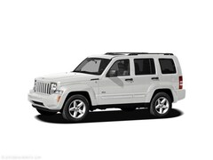 Pre-Owned 2011 Jeep Liberty Sport SUV for sale in Lima, OH