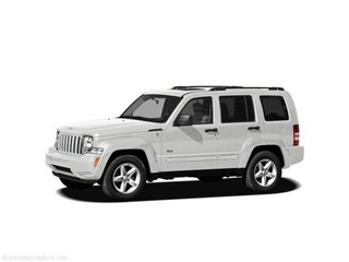 Used 2011 Jeep Liberty Sport SUV 4x4 Automatic 1J4PN2GK6BW534634 For sale in Clinton, IL
