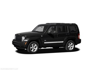 2011 Jeep Liberty Limited 70th Anniversary 4x4 Limited 70th Anniversary  SUV