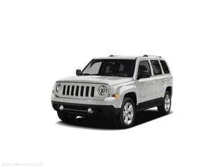 Used 2011 Jeep Patriot Sport SUV Tucson
