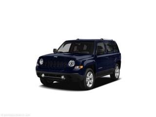 Used 2011 Jeep Patriot SUV 4x4 For sale in Champaign, near Clinton IL