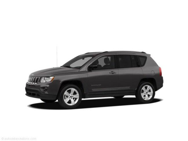 2011 Jeep Compass FWD 4dr Latitude Sport Utility