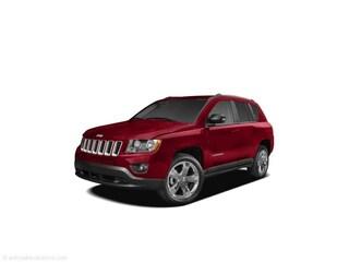 New 2011 Jeep Compass Base SUV Muskegon, MI