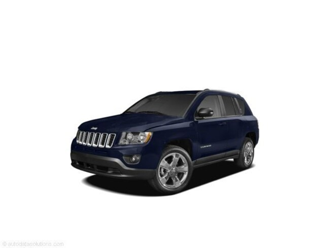 2011 Jeep Compass SUV