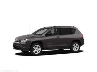 2011 Jeep Compass Limited Sport Utility
