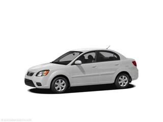 Buy a 2011 Kia Rio LX Sedan in Cottonwood, AZ