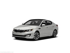 2011 Kia Optima EX Sedan