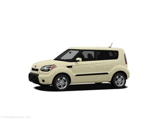 2011 Kia Soul Exclaim Hatchback