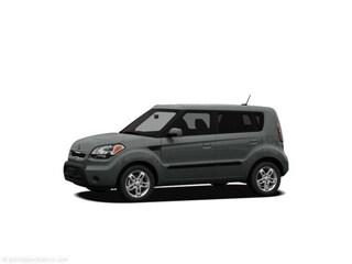Used 2011 Kia Soul ! 5dr Wgn Auto Hatchback in Houston