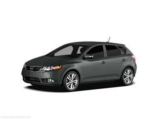 Used vehicles 2011 Kia Forte EX Hatchback for sale in Green Bay, WI