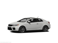 Used 2011 Kia Forte Koup SX SX  Coupe 6A in Virginia Beach