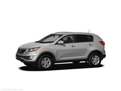 2011 Kia Sportage LX LX  SUV | Inexpensive & Bargain Used Cars in Florence