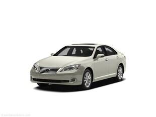 2011 LEXUS ES 350 Base Sedan