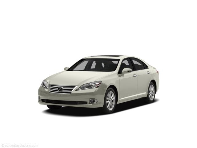 2011 LEXUS ES 350 4dr Sdn Sedan