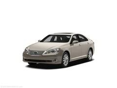 2011 LEXUS ES 350 350 Sedan