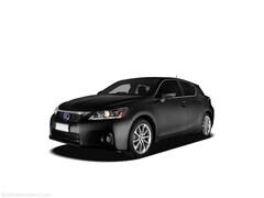 2011 LEXUS CT 200h Premium Hatchback