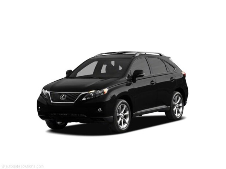 Used 2011 LEXUS RX 350 Base SUV in Columbia, MO