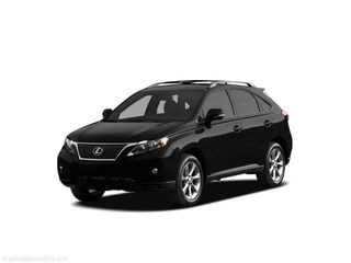 Used 2011 LEXUS RX 350 SUV 2T2BK1BA8BC114637 for sale in Boise at Audi Boise