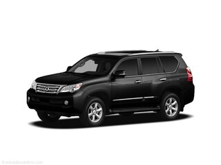 Used 2011 LEXUS GX 460 for sale in Aurora, CO