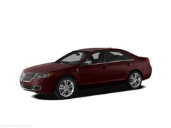 Used 2011 Lincoln MKZ Sedan in Southfield, MI
