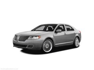 2011 Lincoln MKZ Hybrid Hybrid Sedan
