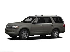 Used 2011 Lincoln Navigator SUV