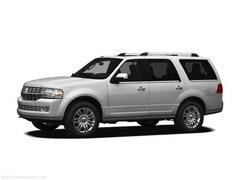 Used 2011 Lincoln Navigator Base SUV