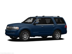 2011 Lincoln Navigator Monochrome Appearance Pkg w/ Moonroof SUV
