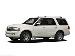 Used 2011 Lincoln Navigator Base SUV