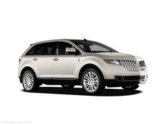 2011 Lincoln MKX Elite FWD for sale in Tampa, FL