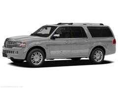 Used 2011 Lincoln Navigator L SUV
