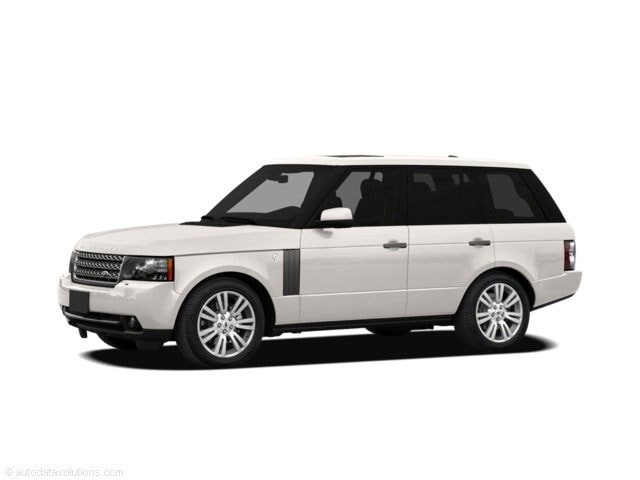 2011 Land Rover Range Rover HSE SUV