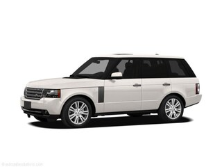 2011 Land Rover Range Rover HSE LUX 4WD  HSE LUX