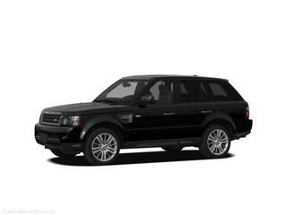 2011 Land Rover Range Rover Sport HSE SUV