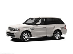 Used Land Rover 2011 Land Rover Range Rover Sport Supercharged SUV in Dallas, TX