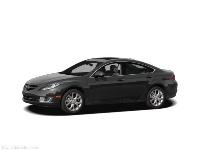 2011 Mazda Mazda6 I Sport Sedan