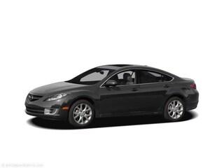 2011 Mazda Mazda6 i Sedan
