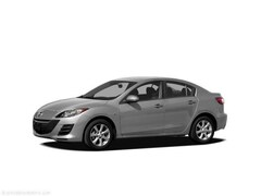 2011 Mazda Mazda3 i Sedan